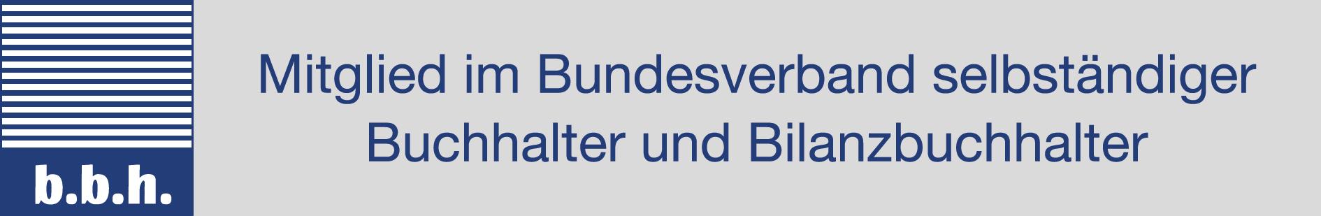 b.b.h. Bundesverband selbständiger Buchhalter und Bilanzbuchhalter e. V.